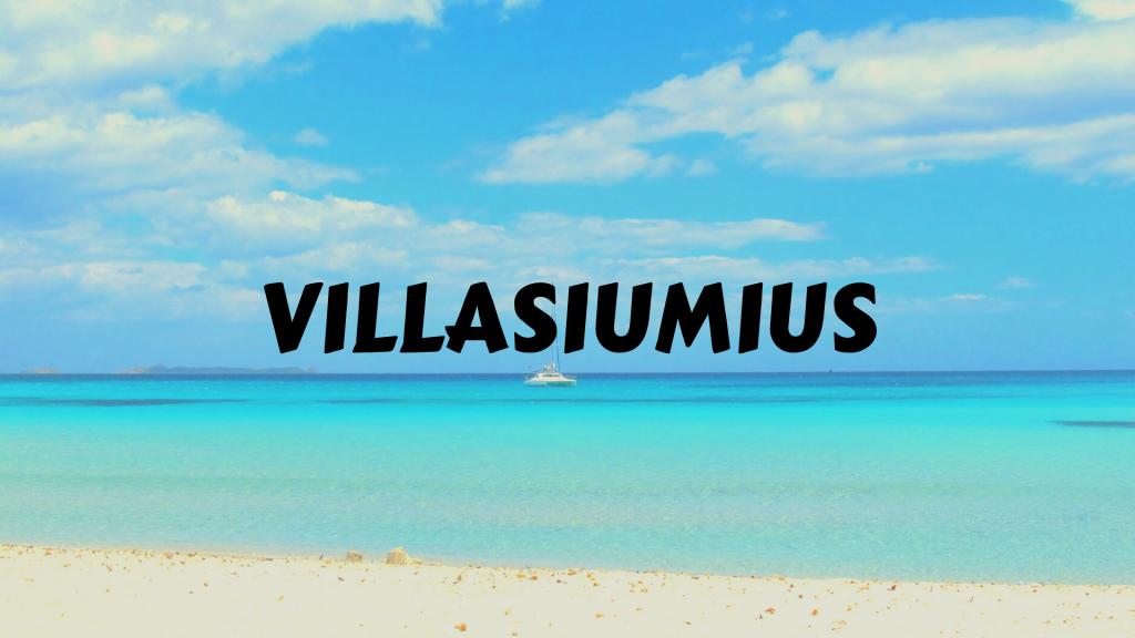 visitare Villasimius
