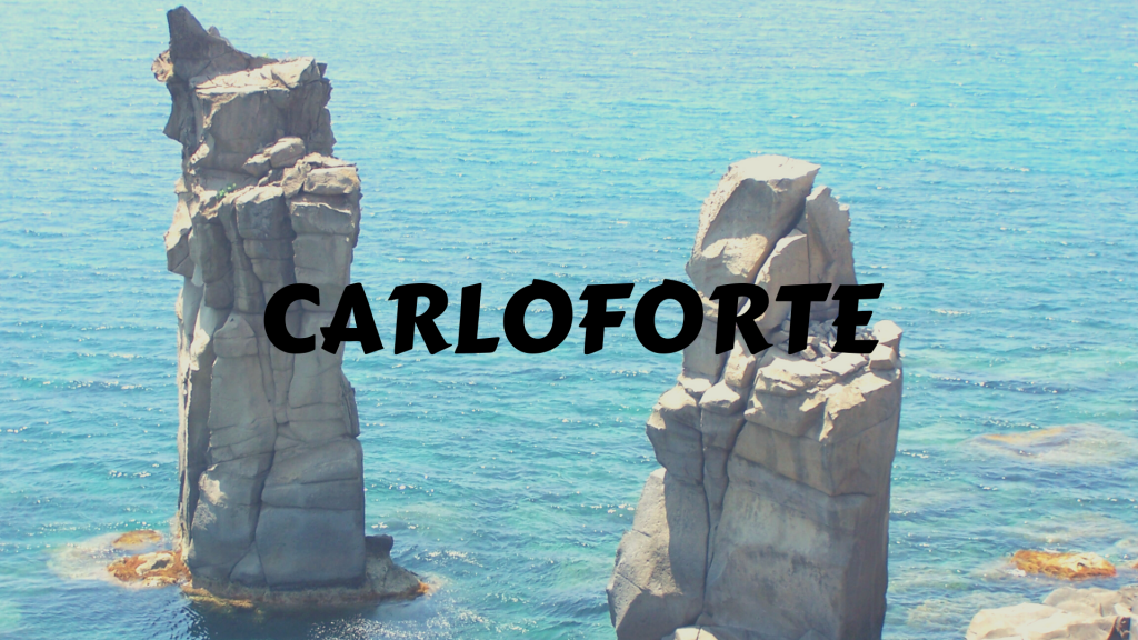 visitare Carloforte
