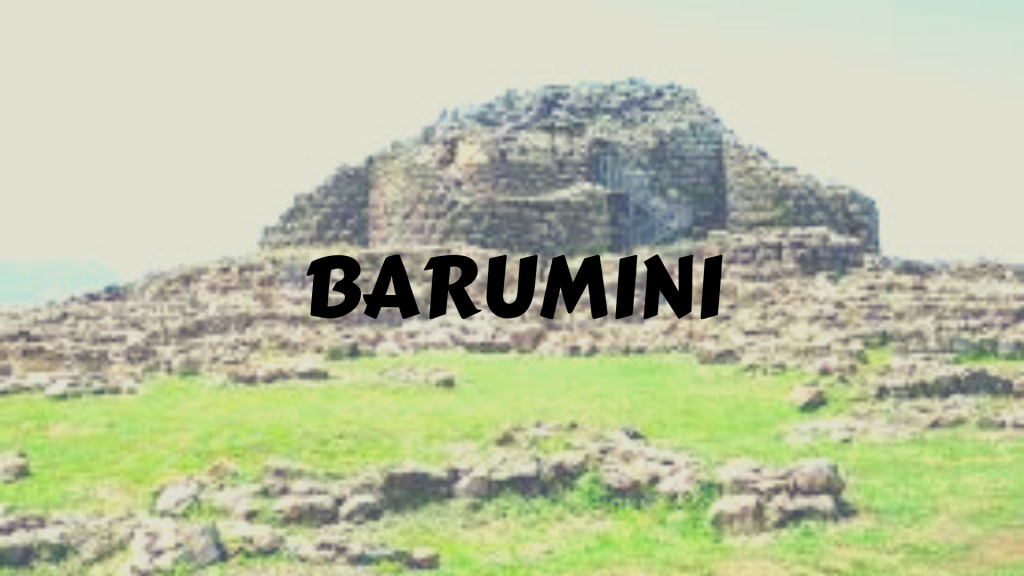 visitare Barumini