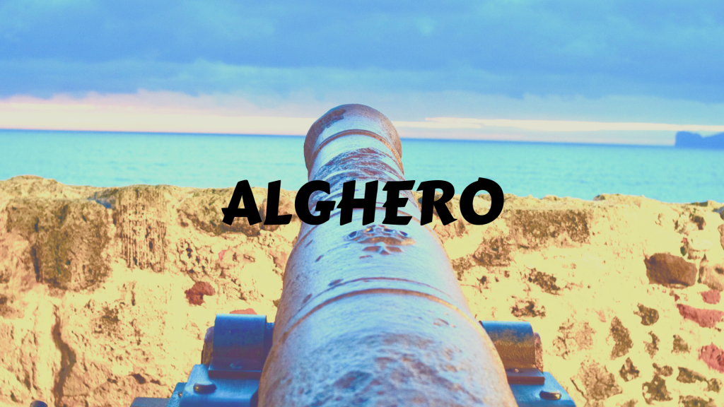 visitare Alghero