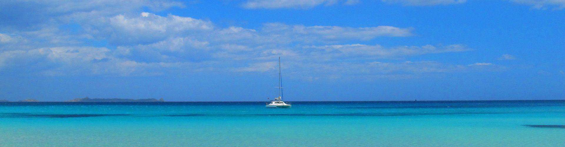 Villasimius Sardegna spiaggia