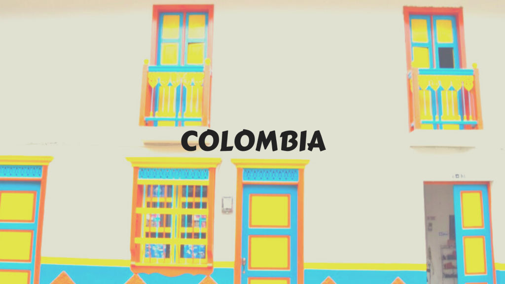 LOCAL TOURS COLOMBIA