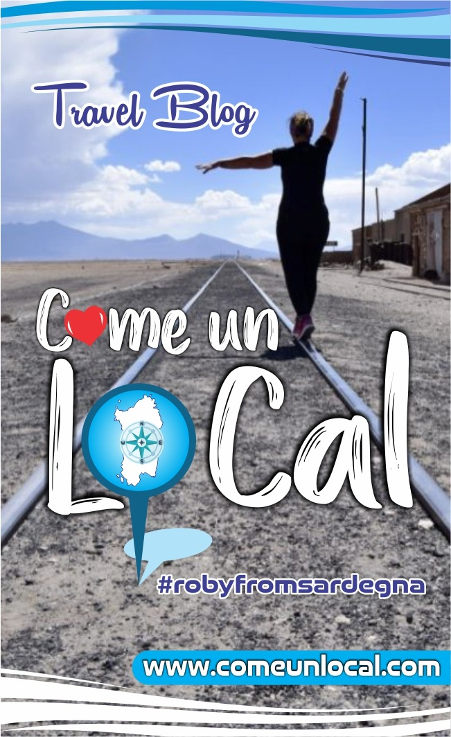 Come un local Travel blog