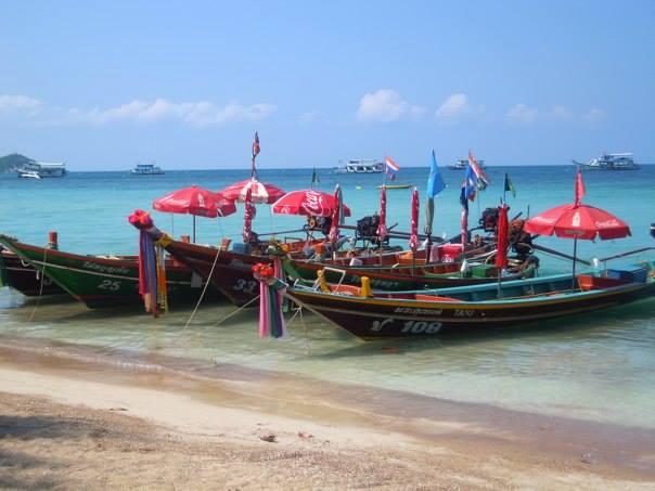 Viaggio in Tailandia