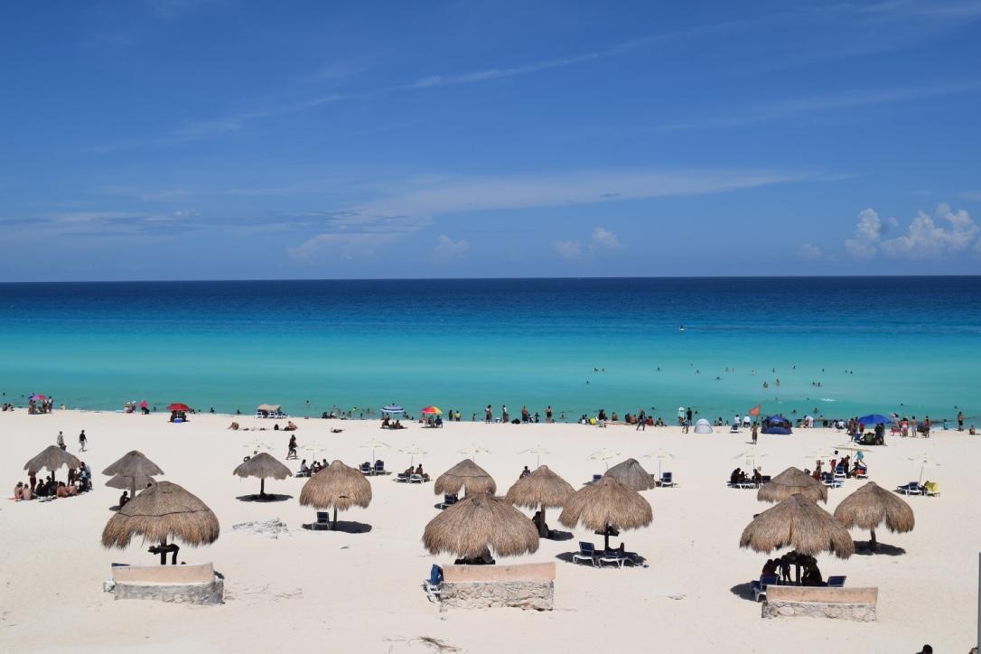 Visitare cancun