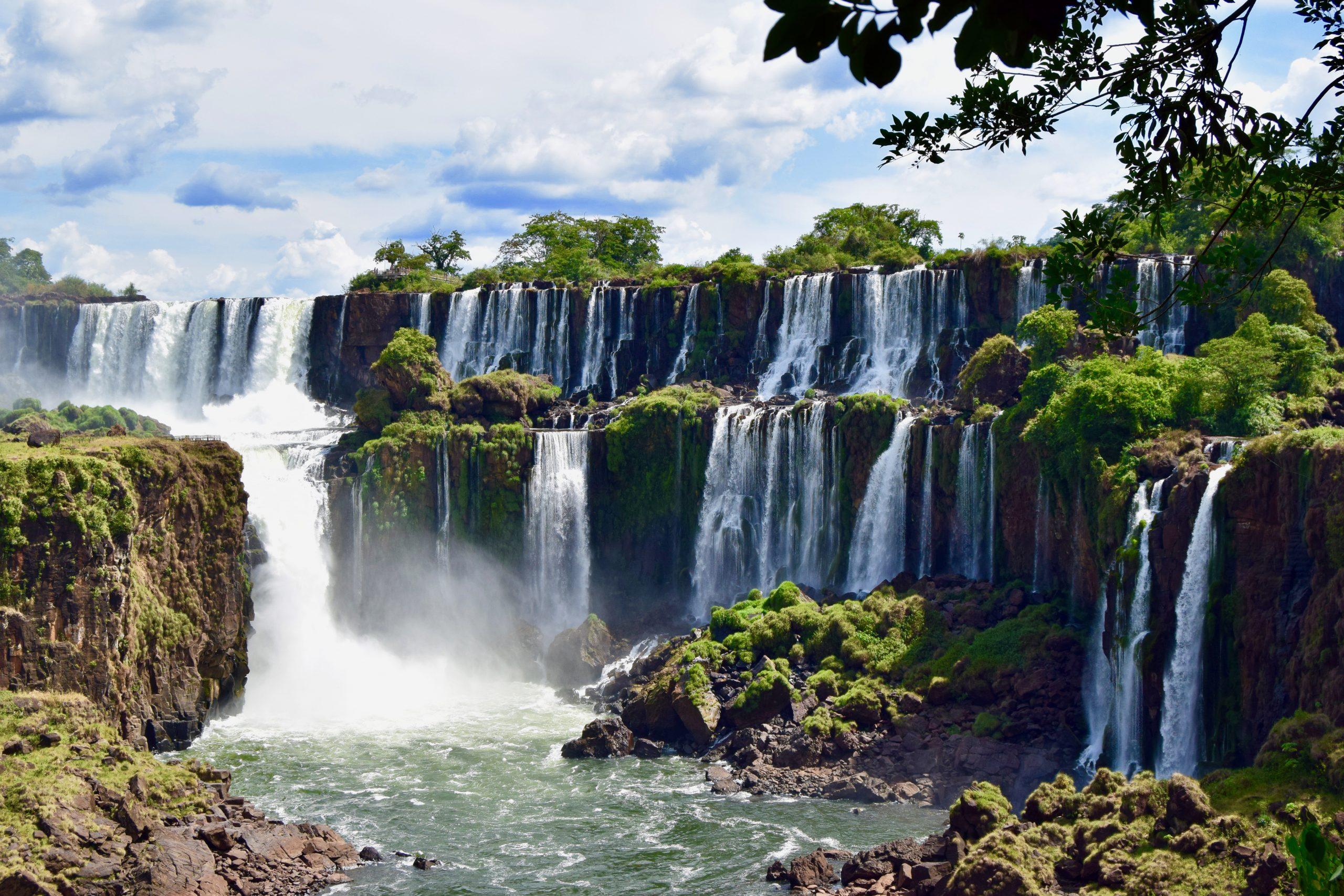 Cascate de Iguazu